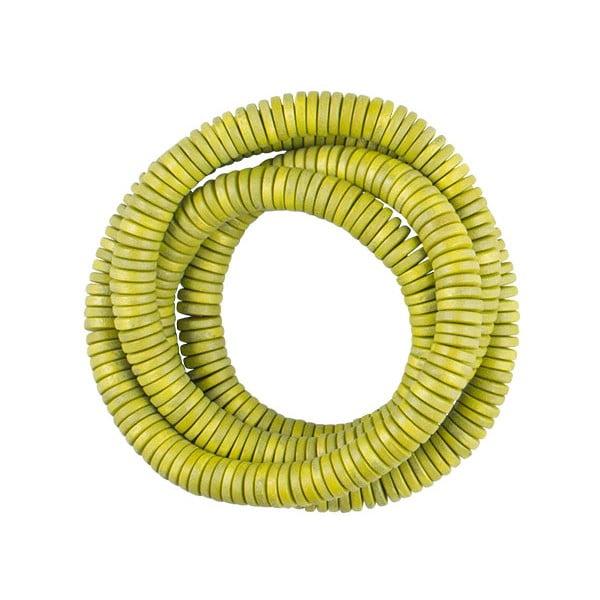 Náramek Mimik, limetkově zelený