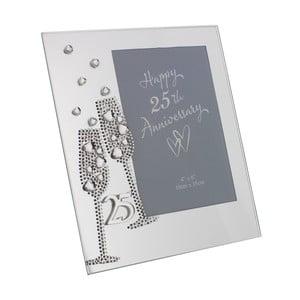 Rámeček na fotografii k 25. výročí Celebrations, profotografii10x15cm