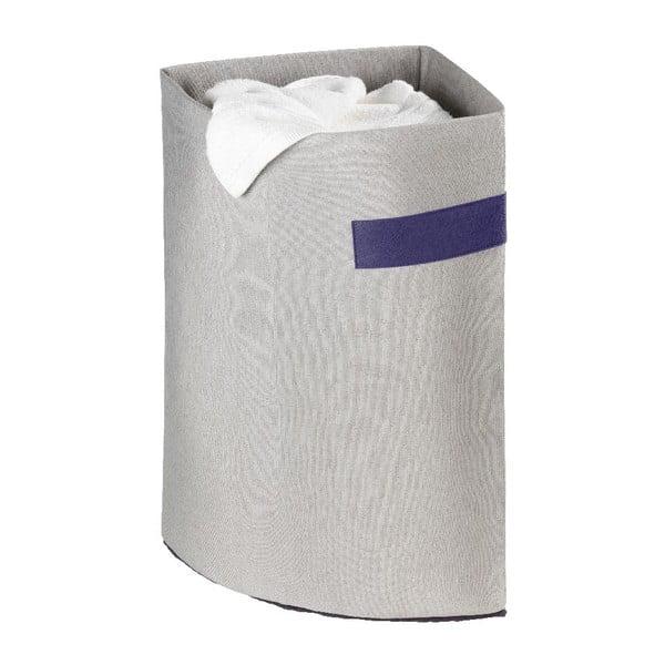 Rohový koš na prádlo Wenko