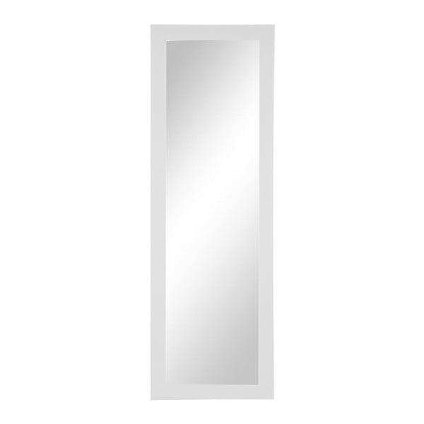 Zrcadlo Glossy White