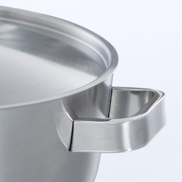 Nerezová pánev BK Conical+, 16 cm