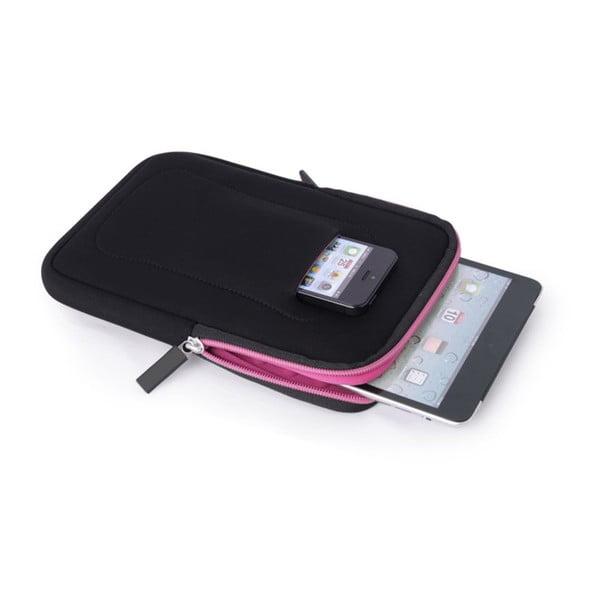 Obal/stojánek na iPad Mini, Black-Pink