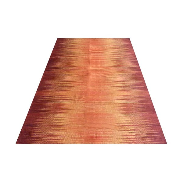 Ručně tkaný koberec Kilim Modern 134, 155x240 cm