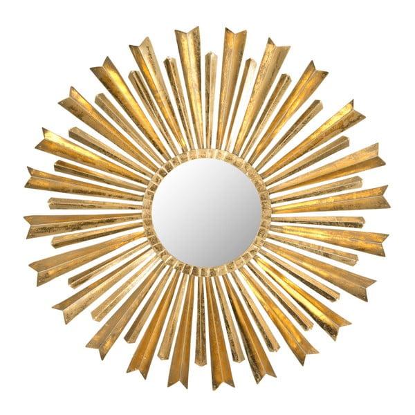 Zrcadlo Safavieh Rigel, ø 83 cm