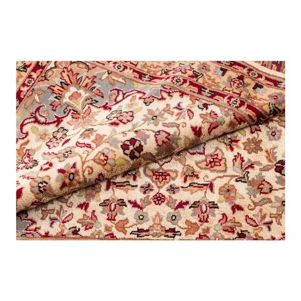 Ručně vázaný koberec Kashmirian, 157x90 cm
