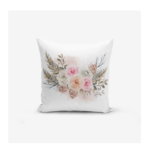 Față de pernă Minimalist Cushion Covers Cuntera, 45 x 45 cm