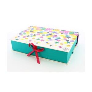 Krabička Kirstie Allsopp, A4