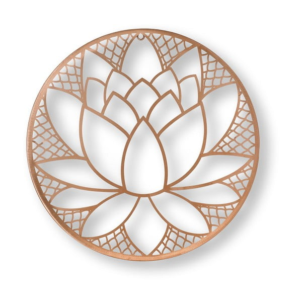 Decorațiune de perete Graham & Brown Lotus Blossom