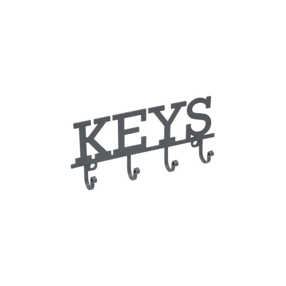 Věšák na klíče Kitchen Craft Keys
