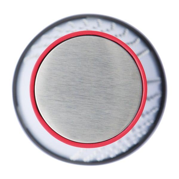 Červené nerezové struhadlo XD Design Spire