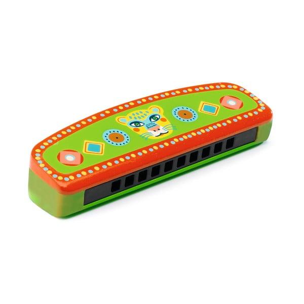 Detská harmonika Djeco