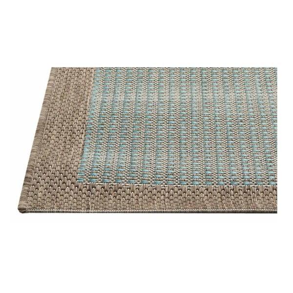 Vysoce odolný koberec vhodný i do exteriéru Floorita Chrome,160x230cm