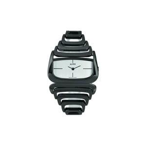 Dámské hodinky Alfex 56697 Black/Black