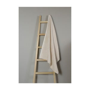 Světle růžový bavlněný ručník My Home Plus Bath, 75 x 135 cm