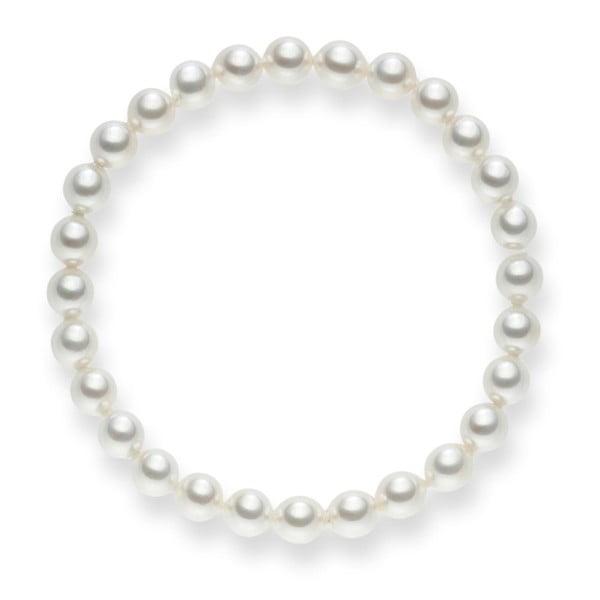Perlový náramek Pearls of London South Earth