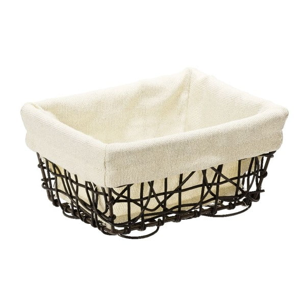Koupelnový košík Rumba Rectangular