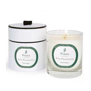 Lumânare Parks Candles London Original, 50 de ore de ardere