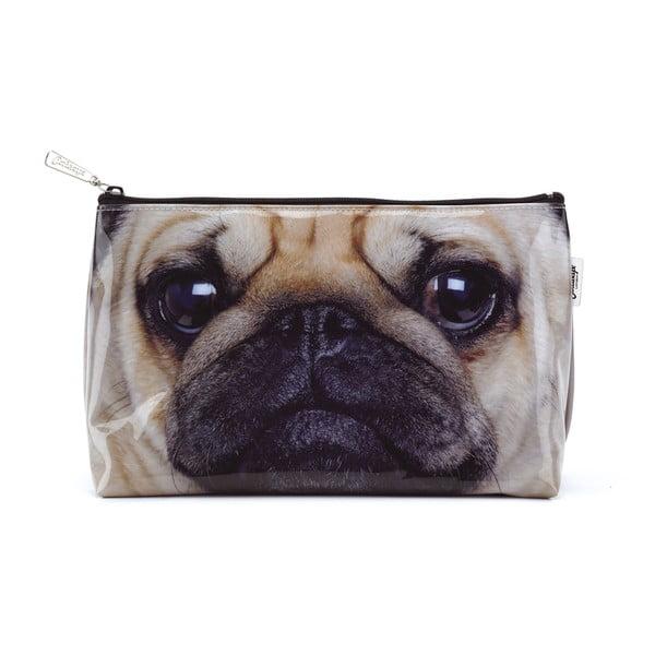 Toaletní taška Pug
