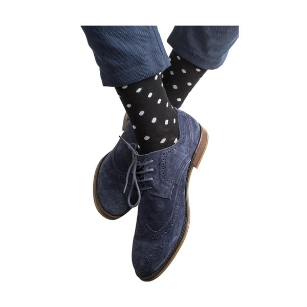 Sada 3 párů unisex ponožek Funky Steps Donita, velikost39/45