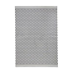 Šedý koberec Hanse HomeSpot, 70x140cm