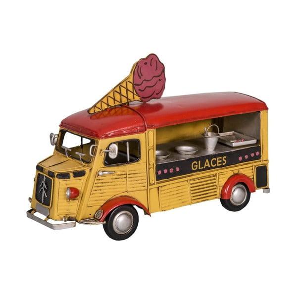 Dekorativní objekt Icecream Truck