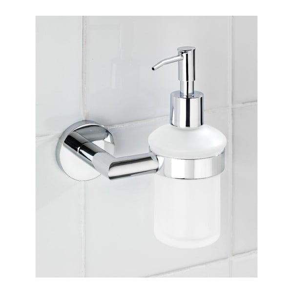Samodržící dávkovač na mýdlo Wenko Power-Loc Revello