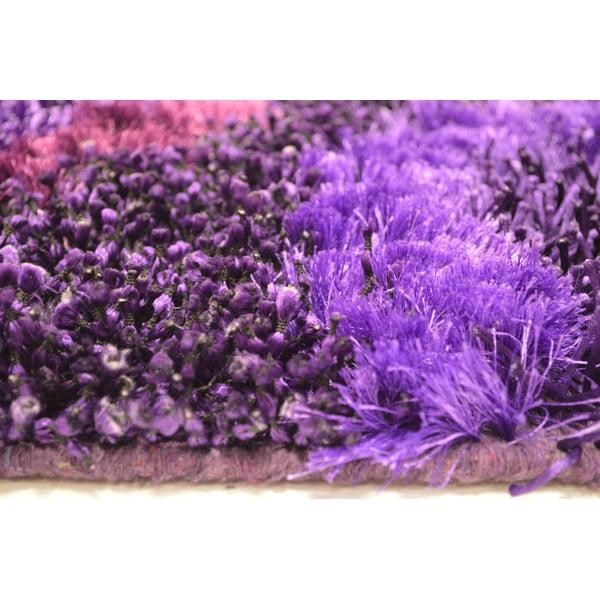 Koberec Delphi Lilac, 70x140 cm