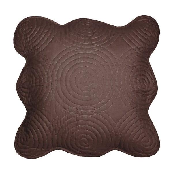 Polštář Uni Choco, 60x60 cm