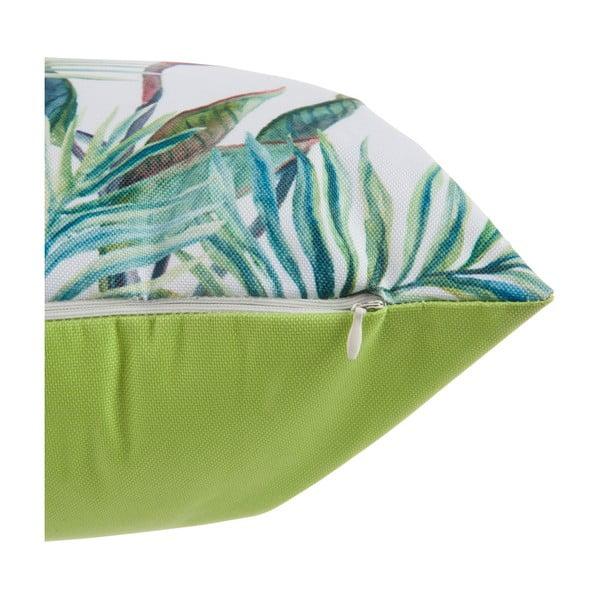 Polštář Beach Green, 45x45 cm