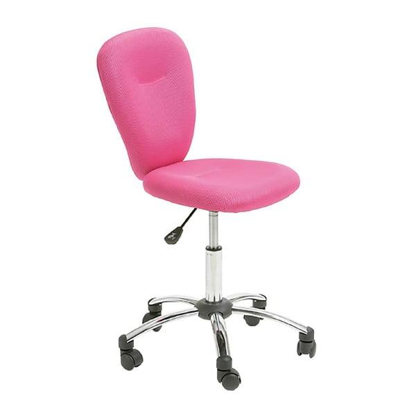 Kancelářská židle Pink Office