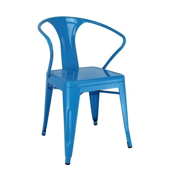 Židle Cubic Blue