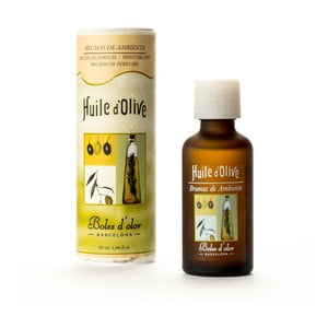 Esence s vůní olivového oleje do elektrického difuzéru Boles d´olor, 50ml