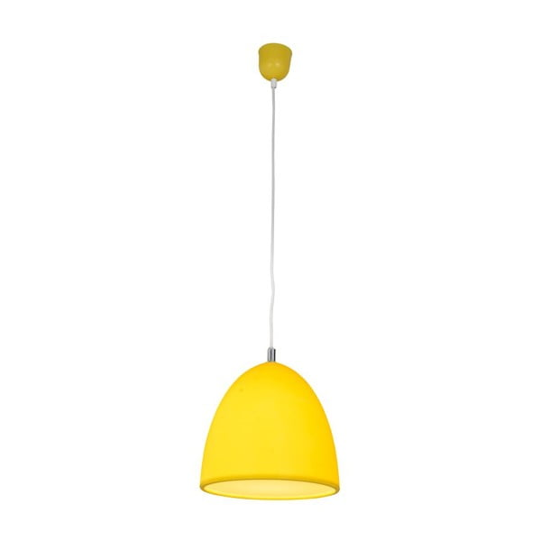 Stropní světlo Silicon Yellow