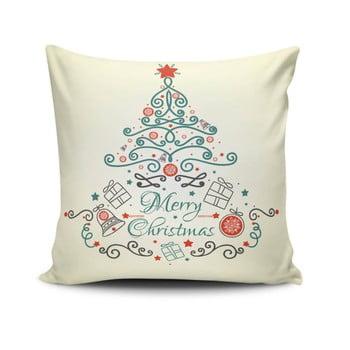 Pernă Christmas Tree With Gifts, 45×45 cm de la Unknown