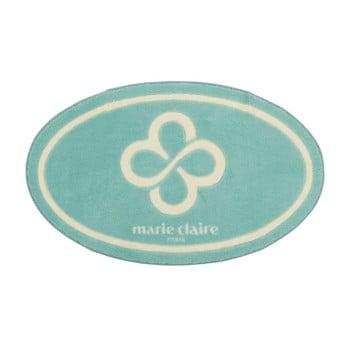 Covor baie Marie Claire 66 x 107 cm turcoaz