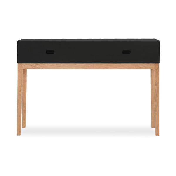 Odkládací konzolový stolek Tordis Black