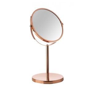Měděné stolní zrcadlo Unimasa Increases