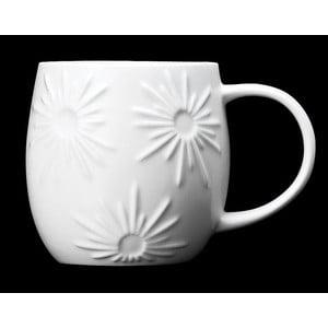 Hrnek z kostního porcelánu Plum Star