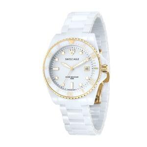 Pánské hodinky Swiss Eagle Glacier SE-9051-22