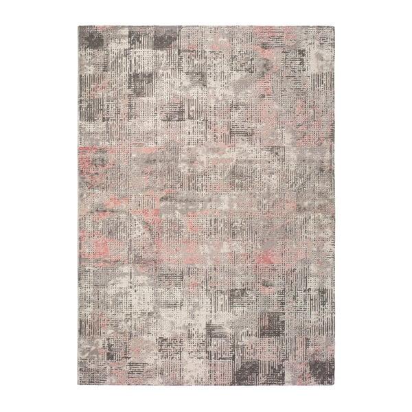 Covor Universal Kerati Rosa, 60 x 120 cm