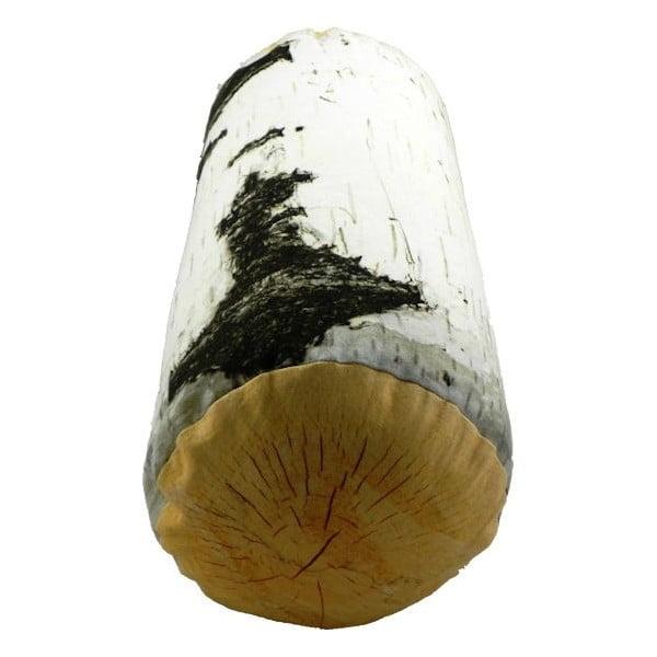 Polštář Birch Log 45x60 cm