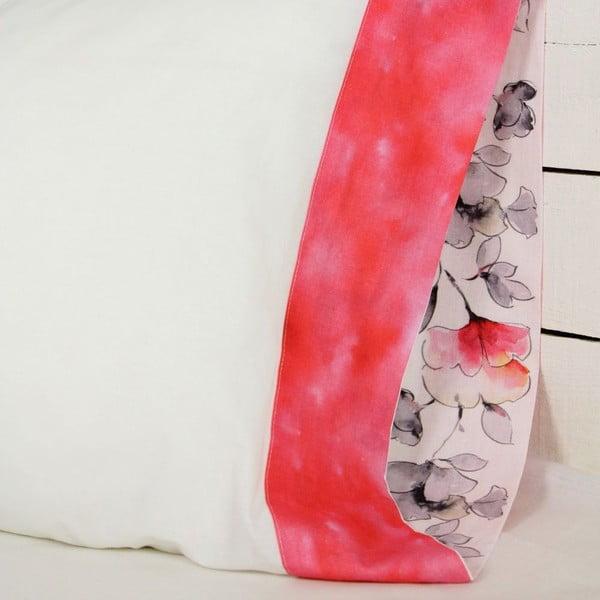 Povlak na polštář Water&Colour, 50x80 cm