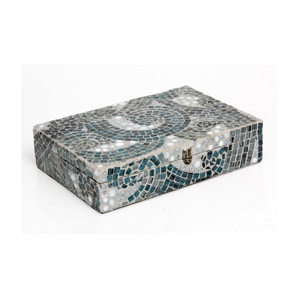 Krabice Mosaic