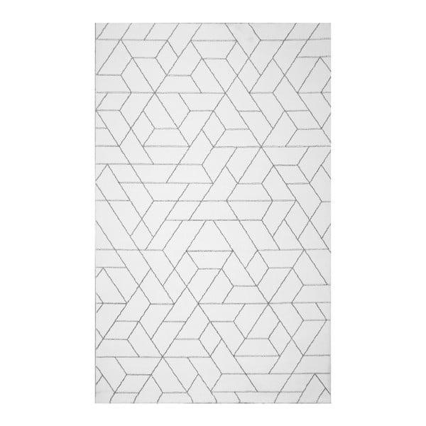 Koberec Eco Rugs Clean Geo, 160×230 cm
