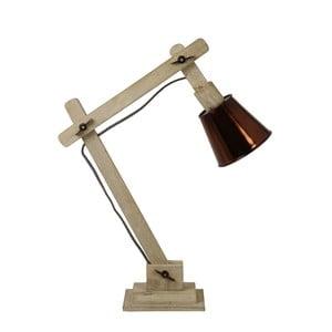 Stolní lampa Izar Copper