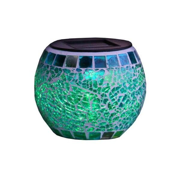 Venkovní LED lucerna Best Season Mosaic