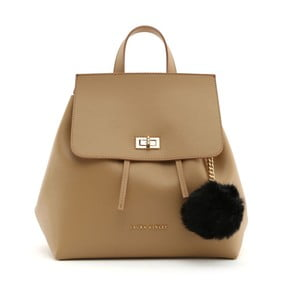 Světle hnědý batoh Laura Ashley Hoxton