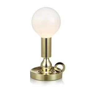 Stolní lampa History Brass