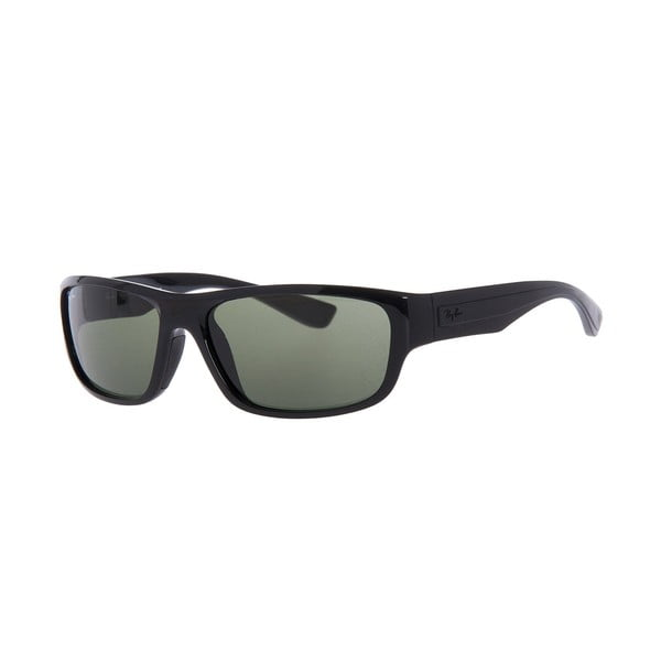 Sluneční brýle Ray-Ban RB4196 Black