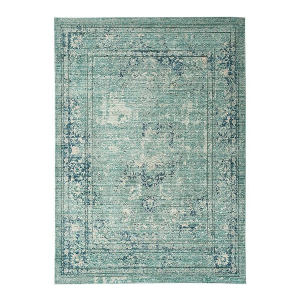 Koberec Asiatic Carpets Verve Blue, 120x180 cm
